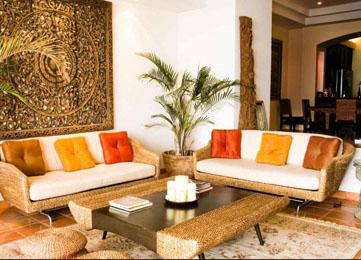 Rokoko Traditional Home Décor Ideas