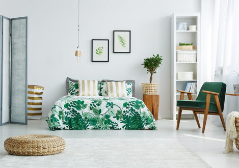 Lest's Start with Master Bedroom Design