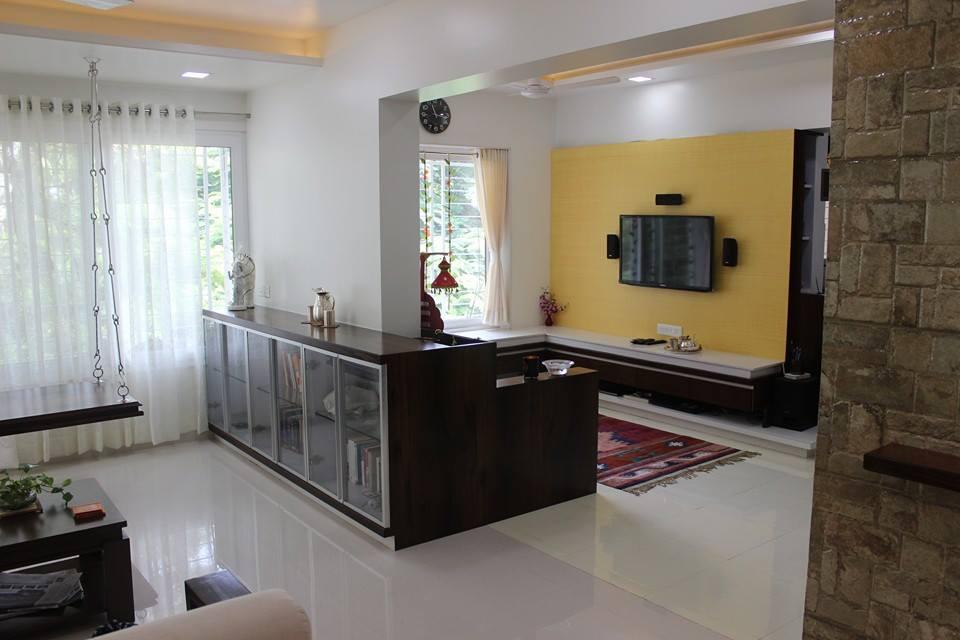 Kanitkar Residence Home Interior Design