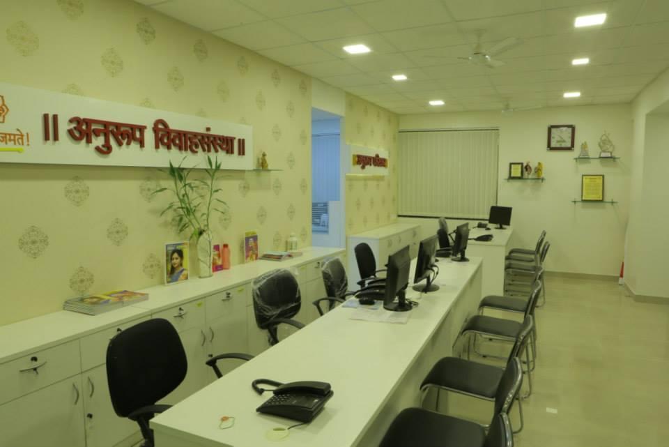 Online Interior Office Design
